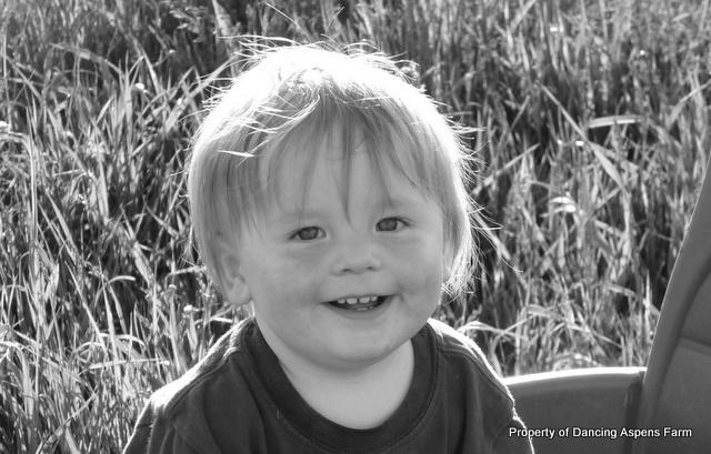 ~*~*~*~*~Zayne Joseph 1 year old today~*~*~*~*~