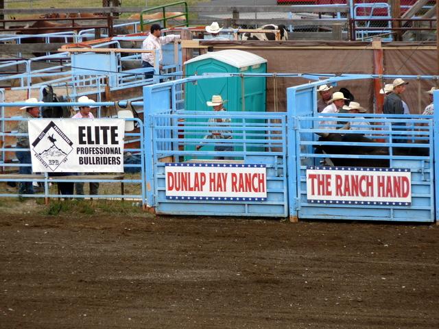 Dunlap Hay Ranch...